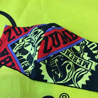 【Zumba】ズンバ インナーマスク(トレーニング用品)