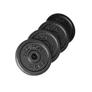 ダンベル プレート2.5㎏×4個ダンベル 鉄アレイ アジャスタブル 20kg 可(トレーニング用品)