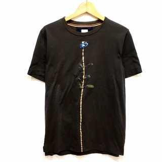 ポールスミス(Paul Smith)のPaul Smith ポールスミス メインライン 花柄 Tシャツ(Tシャツ/カットソー(半袖/袖なし))