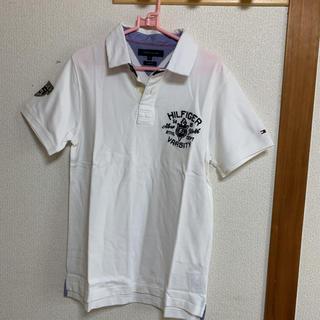 TOMMY HILFIGER - トミーヒルフィガー XL ポロシャツ