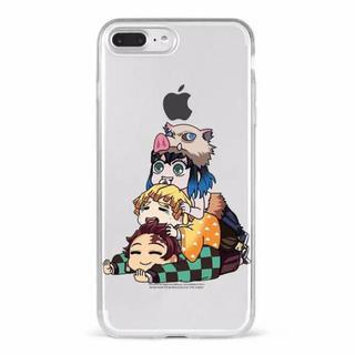 iPhoneケース【鬼滅の刃】(iPhoneケース)