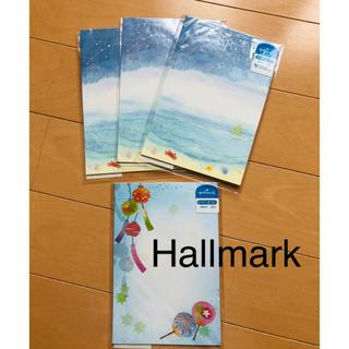 ホールマーク 暑中見舞い サマーカード 12枚 ポストカード 葉書(カード/レター/ラッピング)