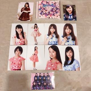 次世代ユニットX21 アイドル CD+DVD盤  生写真 セット(アイドルグッズ)
