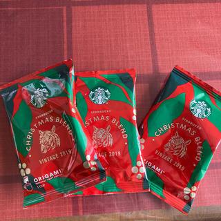 Starbucks Coffee - スターバックス ORIGAMI コーヒー