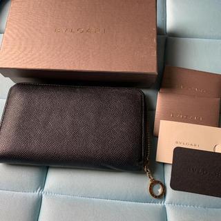 ブルガリ(BVLGARI)のブルガリ 財布(長財布)