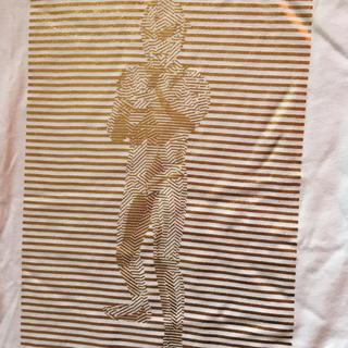 ジーユー(GU)のGU ウルトラマン Tシャツ M メンズ(Tシャツ/カットソー(半袖/袖なし))