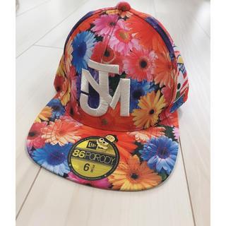 ジャム(JAM)のJAM☆*° キャップ XS(帽子)