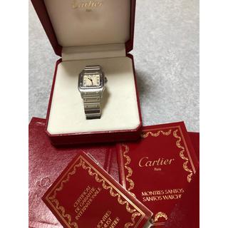 Cartier - カルティエ腕時計(男性用)