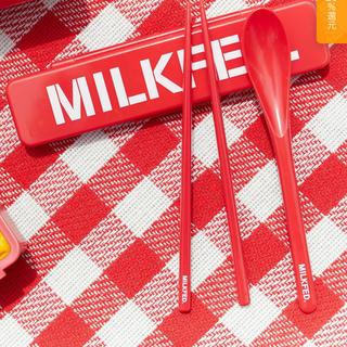ミルクフェド(MILKFED.)のMILKFED. CHOPSTICKS SPOON SET(食器)