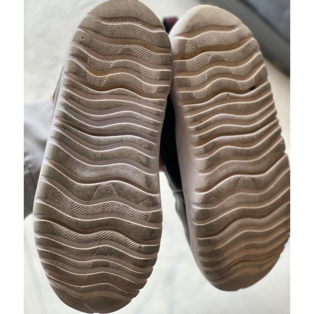NIKE(ナイキ)の19.0cm ジョーダン 11 レトロ リトル フレックス キッズ/ベビー/マタニティのキッズ靴/シューズ(15cm~)(スニーカー)の商品写真