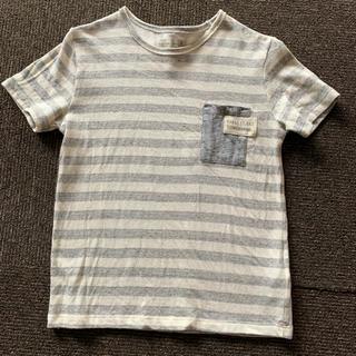 ZARA KIDS - 美品!着用1度のみ!ZARA 110センチTシャツ