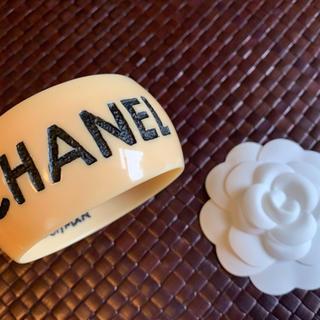 シャネル(CHANEL)のシャネル バングル(ブレスレット/バングル)