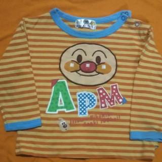 アンパンマン - アンパンマン ロンTシャツ