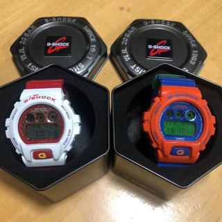 ジーショック(G-SHOCK)のG-SHOCK 腕時計 DW6900 G-SHOCK 2本セット(腕時計(デジタル))