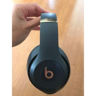 ビーツバイドクタードレ(Beats by Dr Dre)のBeats studio 3 wireless - Shadow Grey(ヘッドフォン/イヤフォン)