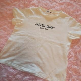 ジェニィ(JENNI)のJENNI♡Tシャツ(Tシャツ/カットソー)