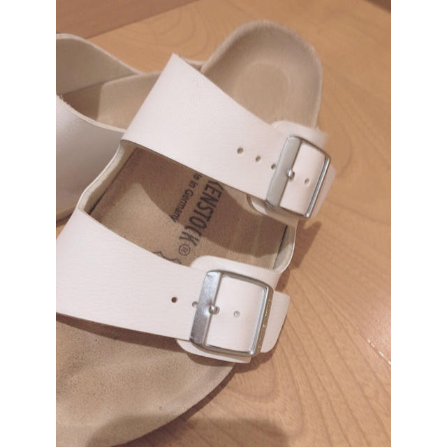 BIRKENSTOCK(ビルケンシュトック)のビルケン 人気シリーズ! レディースの靴/シューズ(サンダル)の商品写真