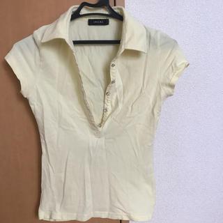 イング(INGNI)のTシャツ(Tシャツ/カットソー(半袖/袖なし))