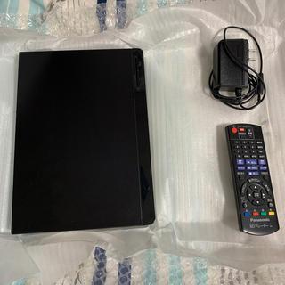 パナソニック(Panasonic)のパナソニック ブルーレイプレーヤー フルHDアップコンバート DMP-BD90(ブルーレイプレイヤー)