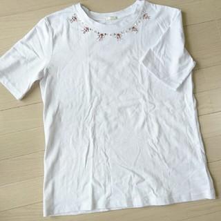 GU - [試着のみ]GU Tシャツ