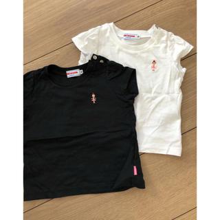 ミキハウス(mikihouse)のミキハウス リーナちゃん Tシャツ(Tシャツ)