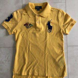 POLO RALPH LAUREN - ★Polo★ラルフ★半袖ポロシャツ★120
