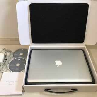 Apple - 【ジャンク品】MacBookPro (13-inch, Early 2011)