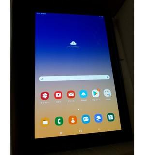 SAMSUNG - Galaxy Tab S4 64GB SIMフリー ブラック