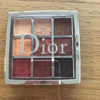 Dior - ディオール バックステージアイパレット 003アンバー