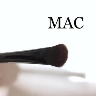 マック(MAC)のMAC アイシャドウブラシ(ブラシ・チップ)