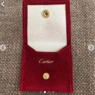 Cartier - Cartier アクセサリー ケース