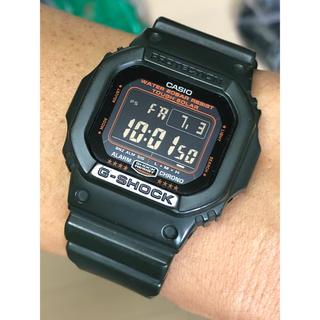 ジーショック(G-SHOCK)のG-SHOCK/PORTER/時計/コラボ/限定/ソーラー/箱付/ミリタリー(腕時計(デジタル))