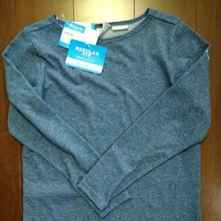 コロンビア(Columbia)のコロンビアレディーストップス(Tシャツ(長袖/七分))