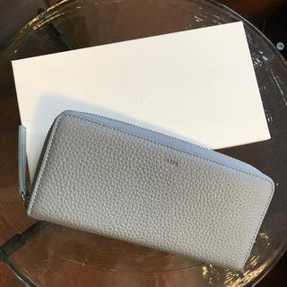 トゥモローランド(TOMORROWLAND)のvasic  長財布(財布)