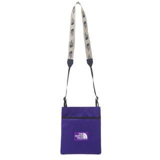 THE NORTH FACE - ノースフェイスパープルレーベル X-Pac Shoulder Bag