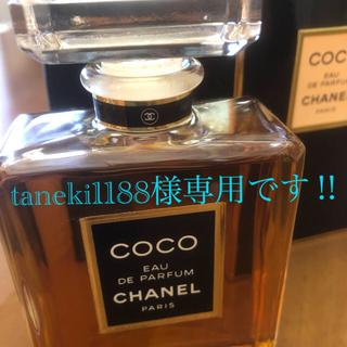 CHANEL - CHANEL 香水 100ml 80%vol