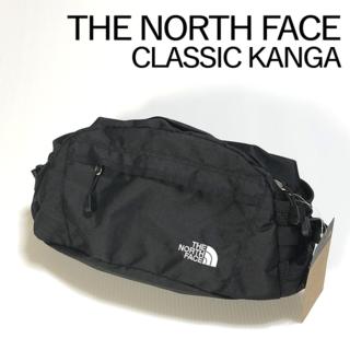 THE NORTH FACE - ザ ノースフェイス クラシックカンガ ブラック