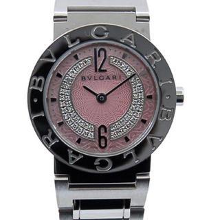 ブルガリ(BVLGARI)の限定モデル ブルガリ BB26C2SS/DN. BVLGARI (腕時計)