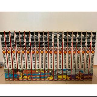 ドラゴンボール(ドラゴンボール)のドラゴンボール完全版 全34巻 鳥山明(全巻セット)