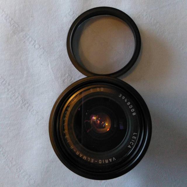 LEICA(ライカ)のLeica Vario-Elmar-R(28-70mm) スマホ/家電/カメラのカメラ(レンズ(ズーム))の商品写真