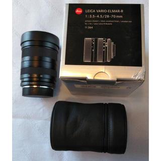 LEICA - Leica Vario-Elmar-R(28-70mm)