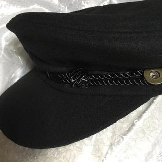 ノエラ(Noela)のノエラ ハット(ハンチング/ベレー帽)