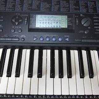 ヤマハ(ヤマハ)のヤマハ ポータトーン PSR-320 61鍵(電子ピアノ)