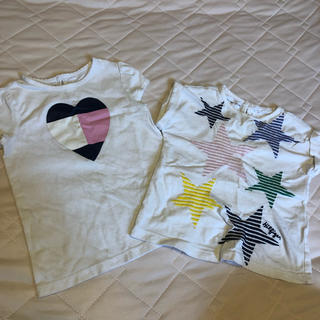 TOMMY HILFIGER - トミーフィルガー Tシャツ 2T 4T 約90センチ