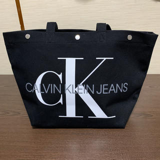 Calvin Klein - カルバンクライントートバック