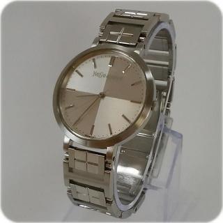 サンローラン(Saint Laurent)のYVES SAINT LAURENT 9633(腕時計(アナログ))