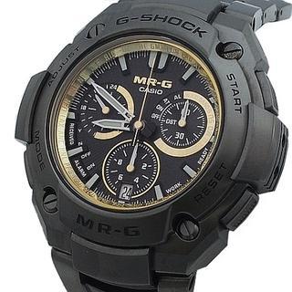 カシオ(CASIO)のカシオ Gショック MR-G 25周年記念 電波ソーラー 限定200本 MRG-(腕時計(デジタル))