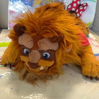 Disney - 新作♡ 美女と野獣 野獣 抱き枕 ディズニーリゾート