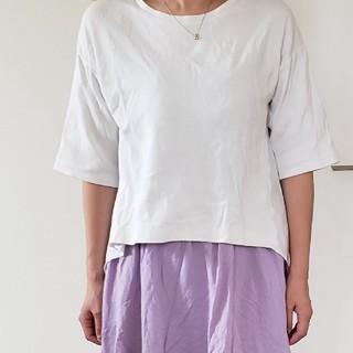 GU - GU デザインTシャツ