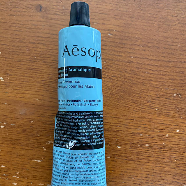 Aesop(イソップ)のイソップ ハンドクリーム コスメ/美容のボディケア(ハンドクリーム)の商品写真